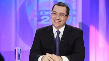 V. Ponta, la Digi24: Comisia rămâne atentă pe procesul de modificare a Constituţiei. S-a spus: apreciem, să se păstreze ritmul