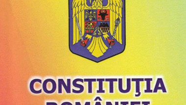 Constitutia-Romaniei