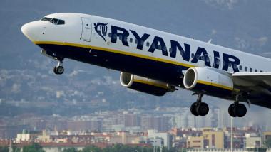 avion ryanair, comania aeriana ryanair, poltiica de bagaje Ryanair