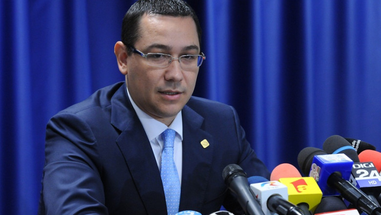 ponta victor RESIZE-AFP Mediafax Foto-THIERRY CHARLIER