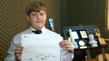violonist 11ani portugalia diploma