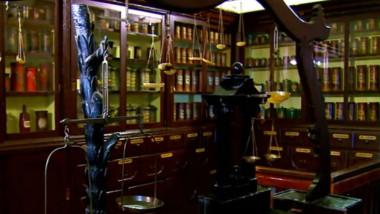 muzeu farmacie cluj