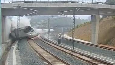 crop accident spania tren