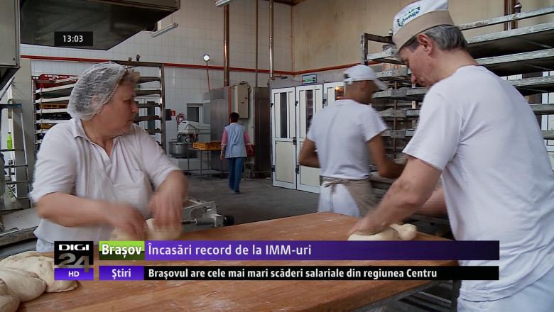 INCASARI RECORD