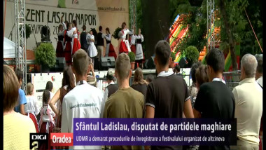stire sf ladislau disputat