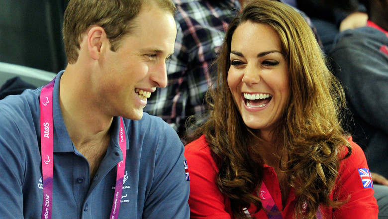 william si kate mediafax