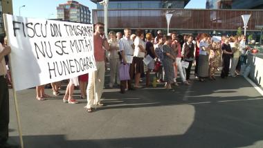 protest finante 3