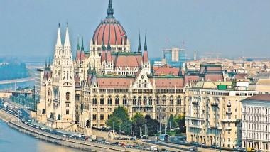 budapesta parlament