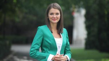 Yvette Mirza