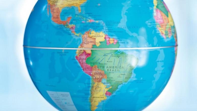 Harta Lumii După Cele Mai Ofensatoare Prejudecăți