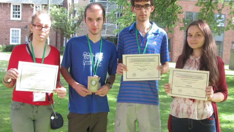 olimpici lingvistica - edu.ro