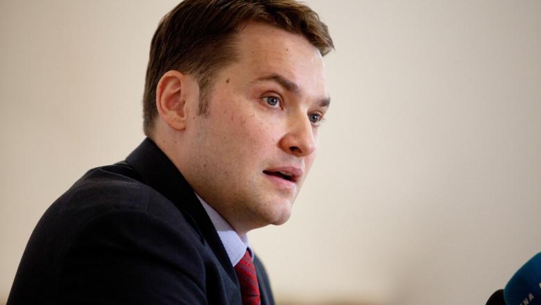 D. Șova despre criticile lui S. R. Stănescu: Orice propunere trebuie să indice o sursă de finanțare