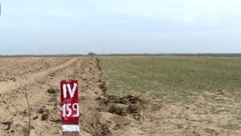 desertificare dolj
