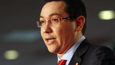 V. Ponta, despre numirea lui O. Silaghi la Transporturi: Dacă va fi respins, vom face o nouă nominalizare
