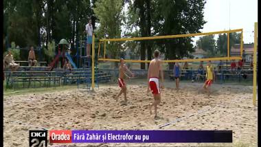 sport electrofor
