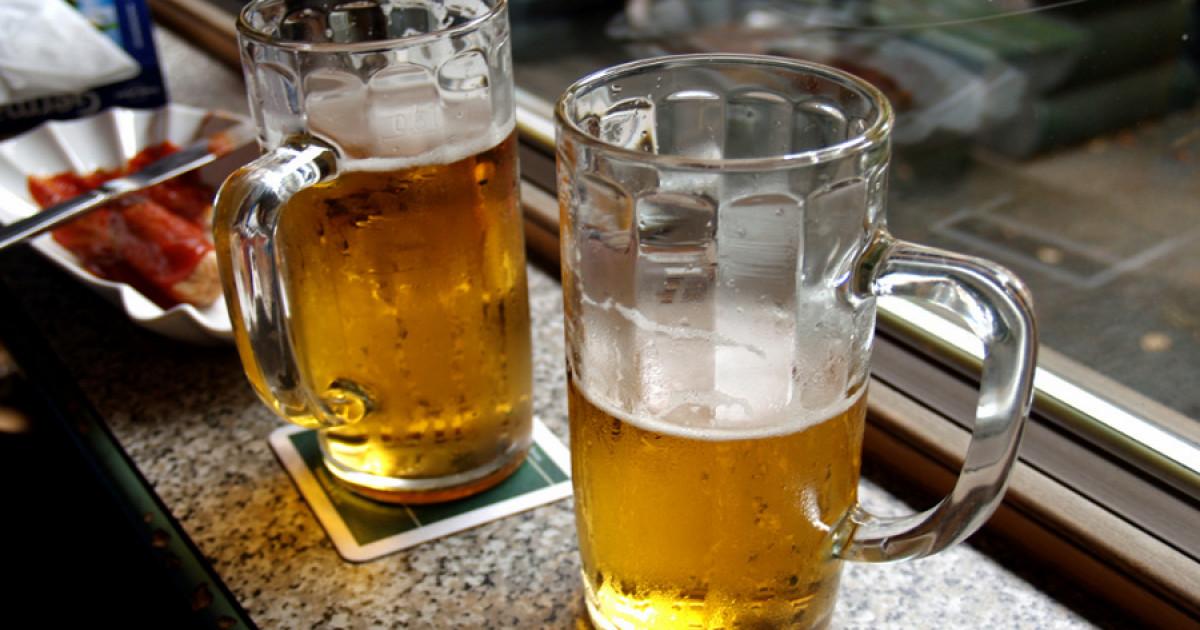 nu mai scade berea în greutate