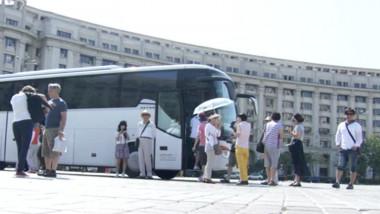 turisti straini