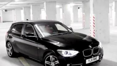 BMW economic