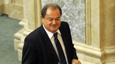 Vasile Blaga: Nu am agreat niciodată naționalismul exagerat, indiferent din ce parte vine