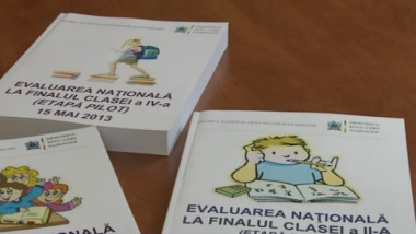 evaluare nationala