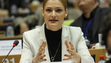 ramona manescu PNL europarlamentar 4868101-Mediafax Foto-Stefan Micsik