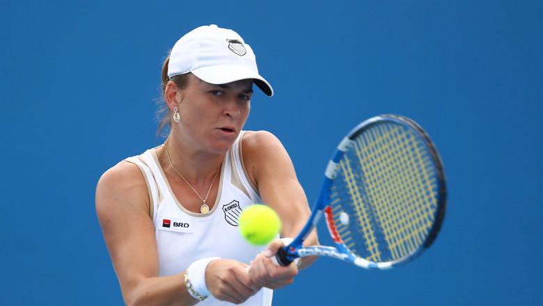 Alexandra Dulgheru 2011 Australian Open Day 19sLduM0n3qx