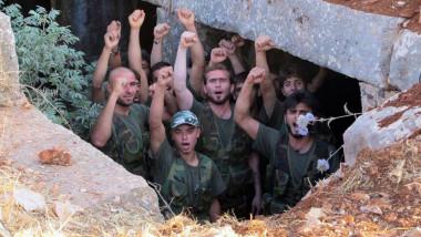 siria 1-AFP Mediafax Foto--