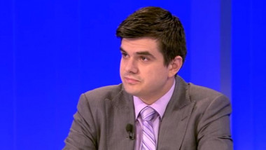 Razvan Orasanu - captura tv