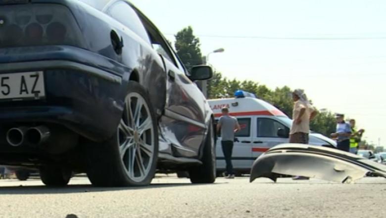 accident cu ambulanta-1