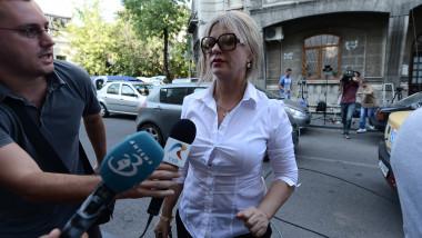 veronica cirstoiu mita milion judecatoare 5934147-Mediafax Foto-Silviu Matei-4