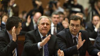 sedinta parlamentul moldovean mfax