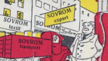 sovrom