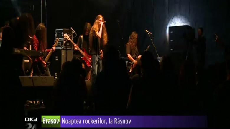 ROCKFEST RASNOV