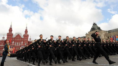 Armata rusă caută recruți în Transnistria