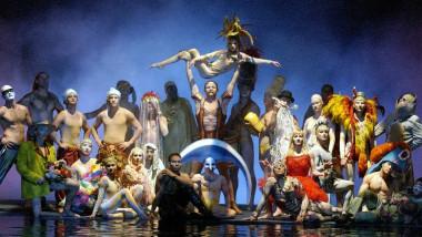 Cirque du Soleil Alegria 2