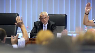 sorin oprescu consiliul general CGMB mediafax