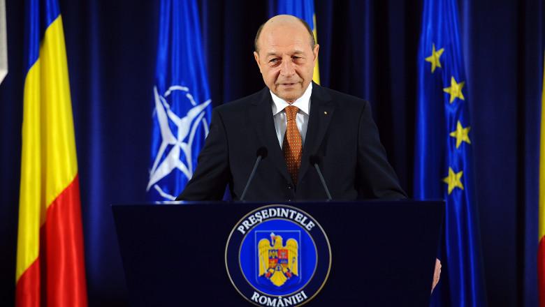 traian basescu cotroceni presidency ro-1