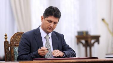 juramant corlatean - presidency.ro