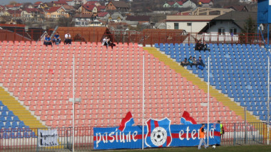 FC Bihor 1 1