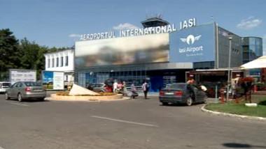 aeroportul international iasi
