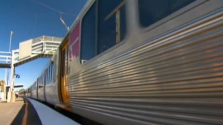 tren australia