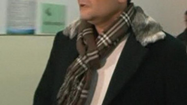 Mircea Puscas judecator