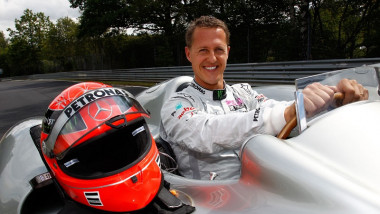 131068 131068 michael Schumacher