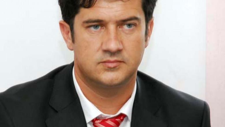 Sebastian Secosan