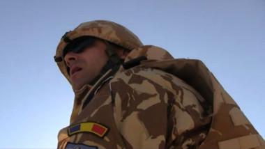 militar roman captura digi24