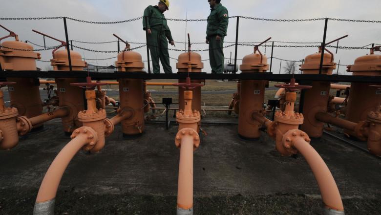 conducte gaz budapesta afp-2