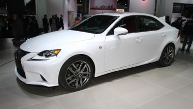 Detroit-2013-Lexus-IS-F-Sport
