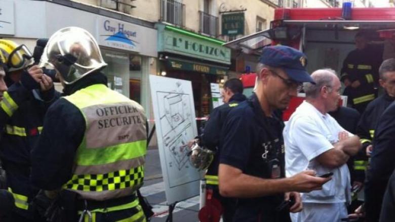 paris explozie twitter