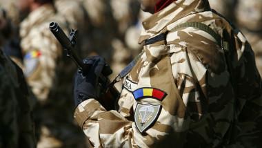 soldat roman pleaca in afganistan mfax