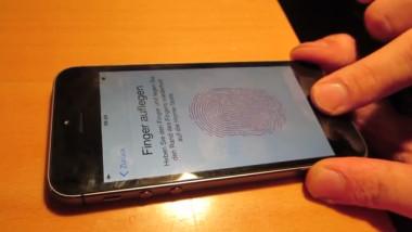 hacker touch id apple
